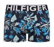 Tommy Hilfiger TRUNK HAWAII, Extra large (Blauw, Navy, XL)