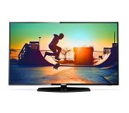 Philips 6000 series Erittäin ohut 4K Smart LED -TV 43PUS6162/12