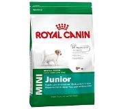 Royal Canin 4kg Mini Junior Royal Canin Hondenvoer