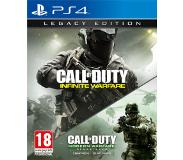 bart smit PS4 Call of Duty: Infinite Warfare Legacy Edition