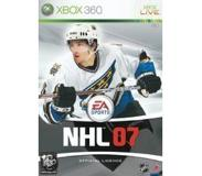 Sport; Extreme Sports Electronic arts - Nhl 2007 (xbox 360)