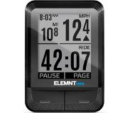 "WahooFitness ELEMNT MINI 1.8"" Wireless bicycle computer Zwart"