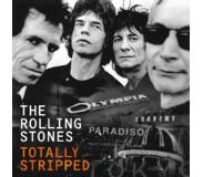 The Rolling Stones Totally Stripped - The Rolling Stones (CD)