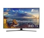 "Samsung UE40MU6450S 40"" 4K Ultra HD Smart TV Wi-Fi Titanium LED TV"