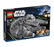 Star wars millennium falcon - 7965