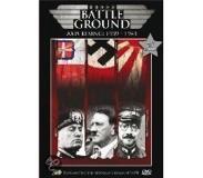 Oorlog Battleground - Axis Rising 1939-1941 (DVD)