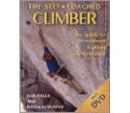 book 9780811733397 The Self-Coached Climber