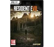 Games Capcom - Resident Evil VII: Biohazard Basis PC