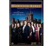 Romantiek & Drama Hugh Bonneville, Laura Carmichael & Jim Carter - Downton Abbey - Seizoen 3 (DVD)