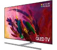 "Samsung QE55Q7F 55"" 4K Ultra HD LED TV"
