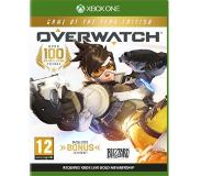 Microsoft Overwatch: Game of the Year Edition, Xbox One video-game