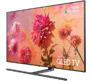 "Samsung Q9F QE55Q9FNALXXN LED TV 139,7 cm (55"") 4K Ultra HD Smart TV Wi-Fi Zwart"