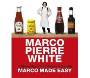 book Marco Made Easy