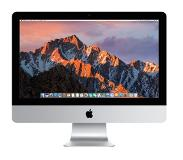 "Apple iMac 3GHz 21.5"" 4096 x 2304pikseliä Hopea All-in-One PC"