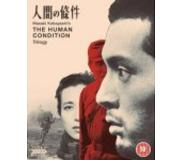 Arrow Films The Human Condition - Trilogy (Blu-ray + DVD) (Import)
