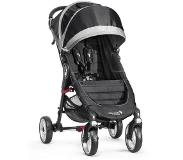 Baby Jogger Poussette City Mini Single 4 Black