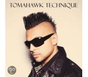 Trip - Hop & Breakbeat Sean Paul - Tomahawk Technique