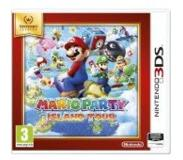 Games Nintendo - Mario Party: Island Tour, 3DS Basis Nintendo 3DS video-game