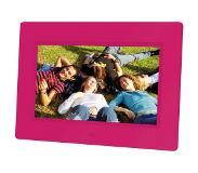Braun Photo Technik DigiFrame 709 pink 17