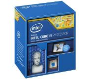 Intel Core i5-6600K - 4 trådar / 3,5GHz / 6MB / Socket 1151 (Boxed)