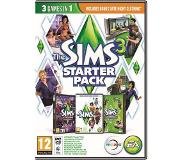 Pelit: Electronic Arts - The Sims 3 Starttipaketti (PC)