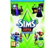 Pelit: Sims - The Sims 3 Movie Stuff FI (PC-Mac)