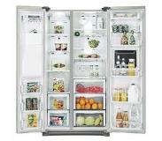 Samsung RSG5PURS frigo américain