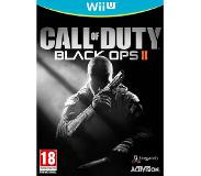 Games Activision Blizzard - Call Of Duty: Black Ops 2 (Wii U)
