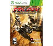 Games Ajopeli - MX Vs ATV: Supercross (Xbox 360)