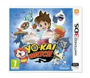 Games Nintendo - YO-KAI WATCH Basis Nintendo 3DS Engels