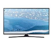 "Samsung UE55KU6000KXZF 55"" 4K Ultra HD Smart TV Wi-Fi Zwart LED TV"