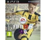 Electronic Arts Fifa 17 PS3 (Nordic)