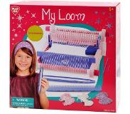 Playgo Loom Set Stuk