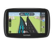 "TomTom Start 42 Europe Handheld/Fixed 4.3"" Touchscreen 167g Zwart navigator"