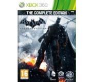 Xbox 360 Batman - Arkham Origins - The Complete Edition (xbox 360)