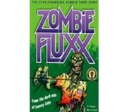 book Zombie Fluxx Card Game