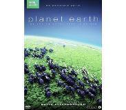 Just Entertainment Planet Earth - Seizoen 1 - DVD