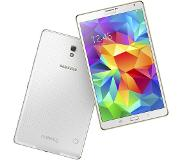 """Samsung Galaxy Tab S 8.4"""" 16GB 4G+Wi-fi Blanc"""