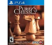 Games Strategia - Pure Chess (Playstation 4)