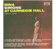 cd Jazz - At Carnegie Hall