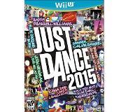 Games Ubisoft - Just Dance 2015, Wii U