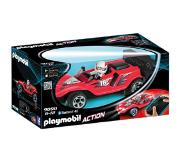 Playmobil RC Rocket Racer 9090