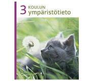 book 9789511215509 Koulun ympäristötieto 3 oppikirja (uud. -08)