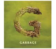cd Strange Little Birds - Garbage (CD)