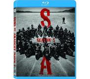 Actie, Avontuur & Thrillers Sons of Anarchy Seizoen 5 TV-Serie
