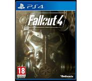 Toiminta Fallout 4 (Playstation 4)