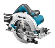 Makita HS7601J Scie à onglets 5200tr/min 1200W scie circulaire