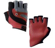 Harbinger Cross Trainer Gloves - Red - XXL