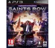 Pelit: Sony - Saints Row IV Commander in Chief Edition, PS3