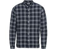 Nowadays Overhemd 'grandad check shirt'